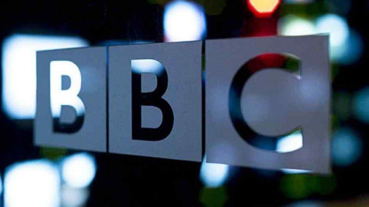 В Москве ограбили журналиста BBC