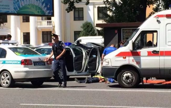 Зверская жестокость! В Петербурге подростки открыли стрельбу  по малышам детского сада