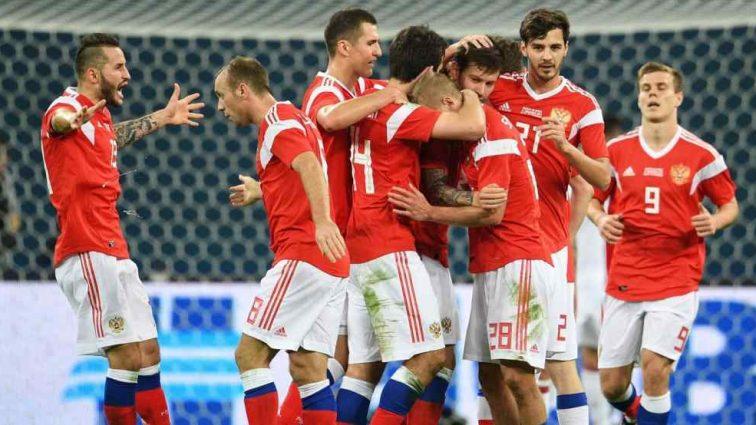 Известный футболист покидает сборную после проигрыша России на ЧМ-2018
