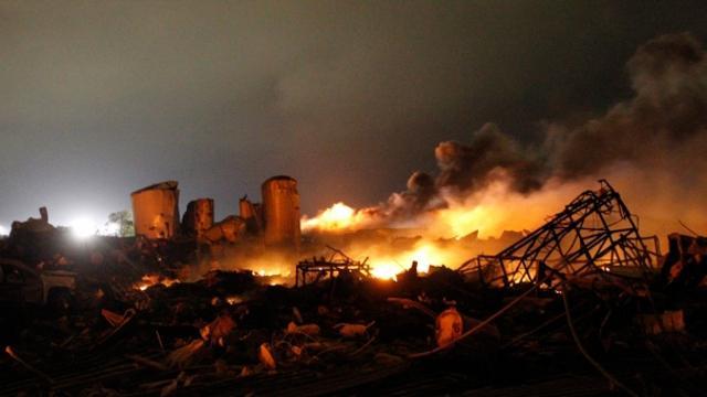Страшная трагедия на «Сургутнефтегазе»: в результате взрыва погибли люди