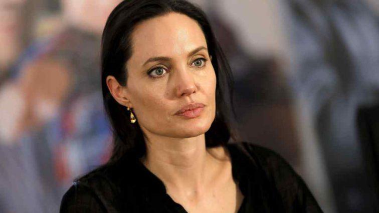 «Секретный» дневник Джоли: раскрытие всех зловещих тайн Питта