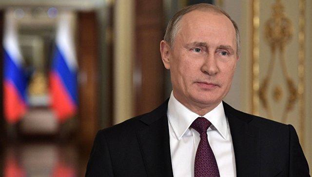 Путин звонил королю Испании из-за футбола