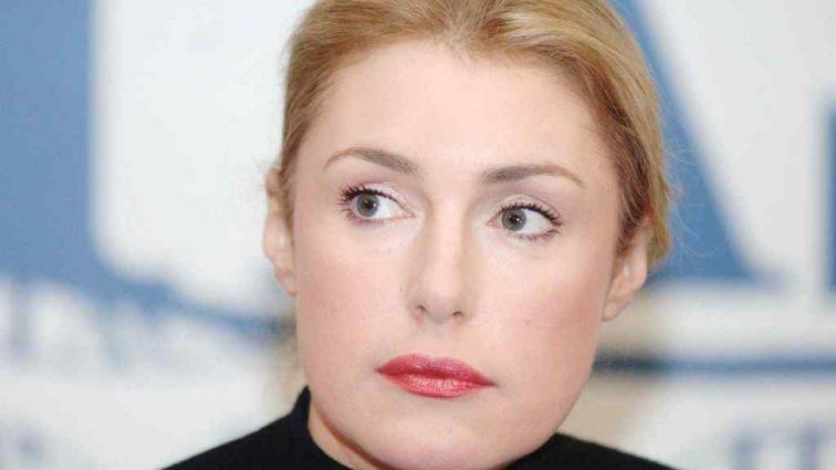 Опозоренная Мария Шукшина сделала шокирующее заявление о любовнице сына