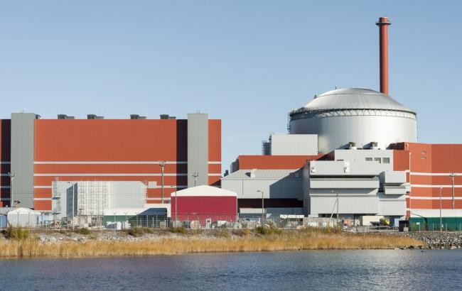 Пожар на АЭС в Финляндии: отключились два реактора