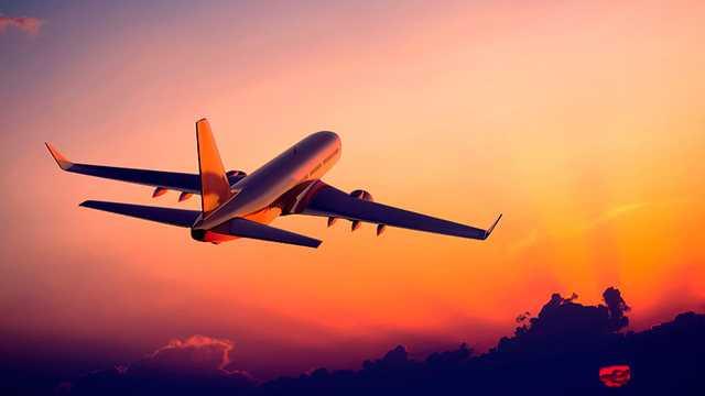 ЧП в Парагвае: Пропал самолет с представителями властей