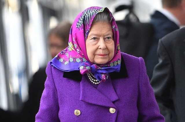 В Британии ведется подготовка к смерти королевы Елизаветы II