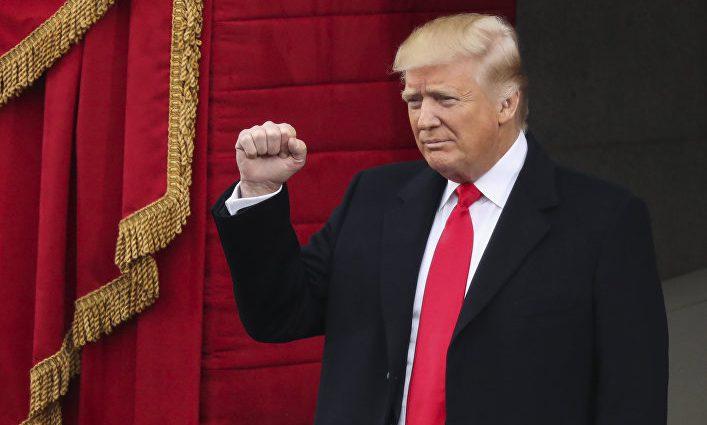 «Все хотят, чтобы я это сделал!»: Дональд Трамп сделал громкое заявление о своем президентстве