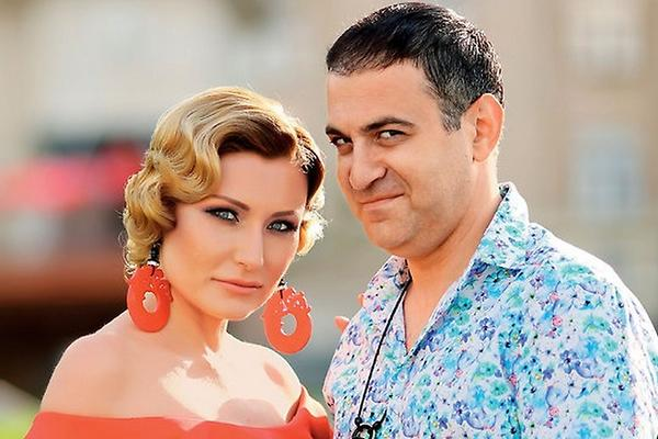 «Армянский Фантомас»: Жена показала фото изменившегося Мартиросяна