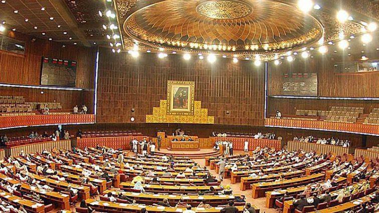 В Пакистане стало известно имя нового главы государства