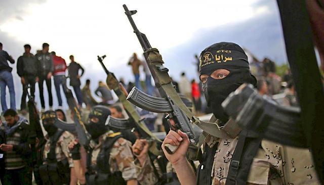 В Иране казнены восемь террористов ИГИЛ