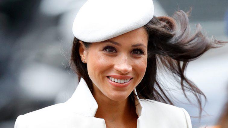 «Вот это да!»: Герцогиня Меган покончила с отцом после его заявлений о королеве