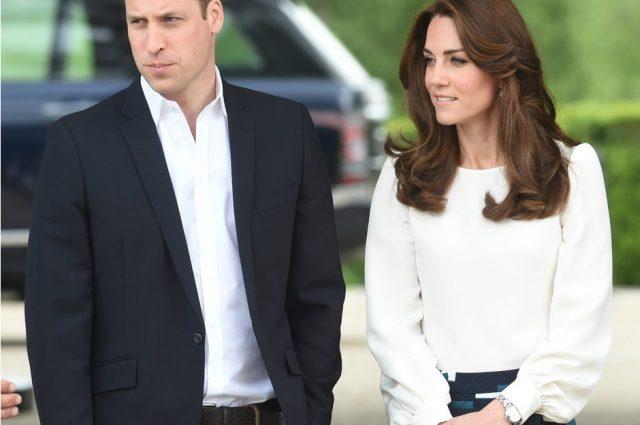 Миддлтон вне себя: В доме герцога и герцогини Кембриджских случился скандал, из-за флирта Уильяма с моделью