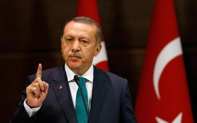 «Период военных переворотов»: Эрдоган сделал громкое заявление