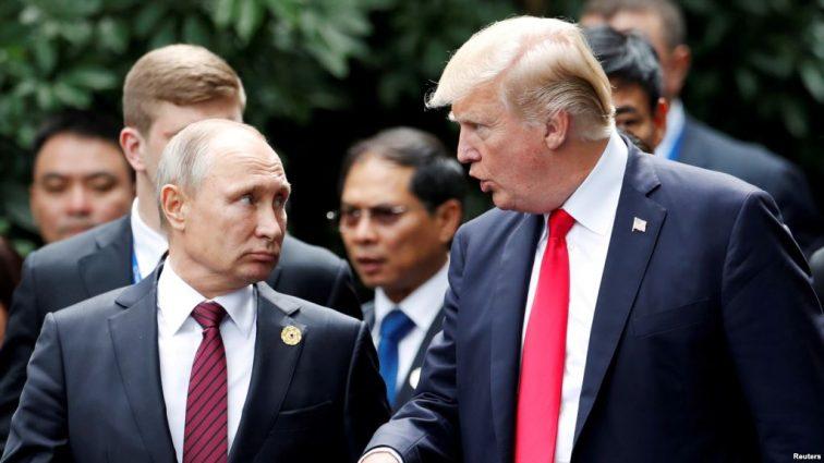 Встреча Трампа и Путина может сорваться. В чем дело?