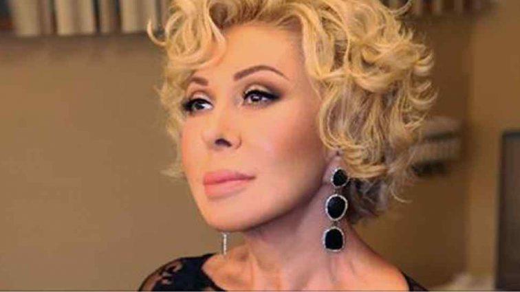 «Мы на Жаре, уже жарко»: 64-летняя Любовь Успенская поразила нескромной позой