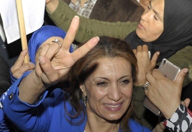 «Это действительно круто!»: впервые в истории женщина возглавила столицу Туниса