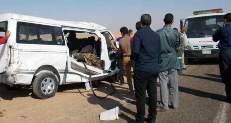 Ужасная авария в Египте: стало известно о множестве погибших