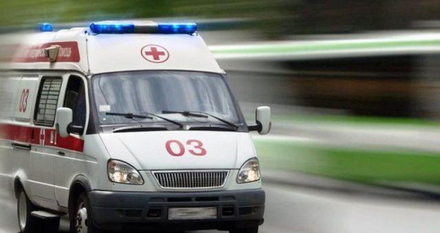В аэропорту Варшавы произошла утечка токсичных веществ: есть пострадавшие