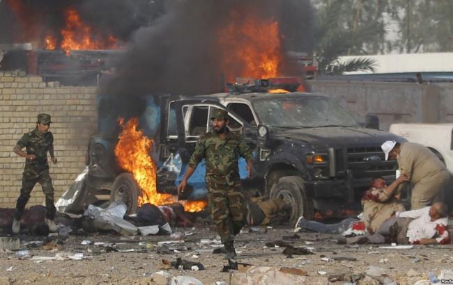 Теракт на избирательном участке Пакистана: смертник унес более 30 жизней