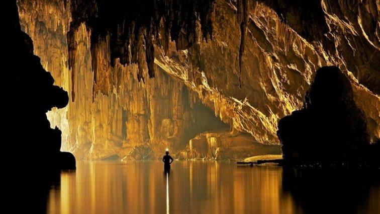Найдена футбольная команда, исчезнувшая в пещере в Таиланде