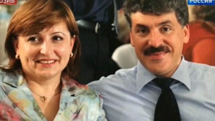 «Я знала о его изменах» Жена Павла Грудинина откровенно рассказала об отношениях с мужем