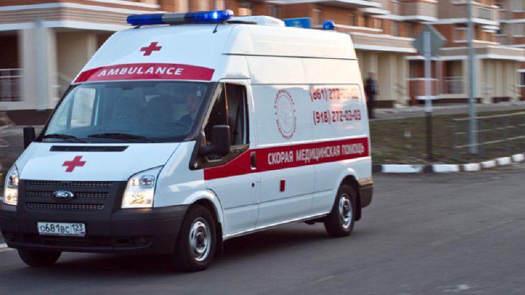 «С криками сорвался вниз»: Житель Энгельса трагически погиб упав с аварийного балкона. Видео