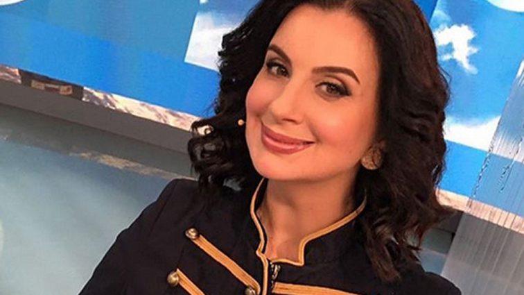 Екатерина Стриженова ничуть не уступает молодой дочери. Новое фото актрисы произвело фурор