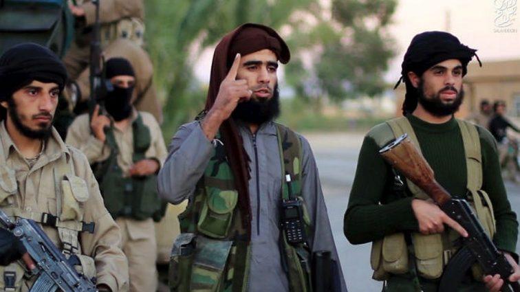 Стало известно, кто убил сына предводителя ИГИЛ