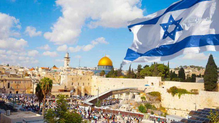 Израильские власти сделали громкое заявление о национальном характере государства