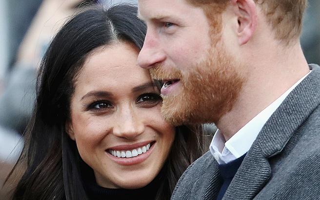Принц Гарри не в восторге от стиля своей супруги