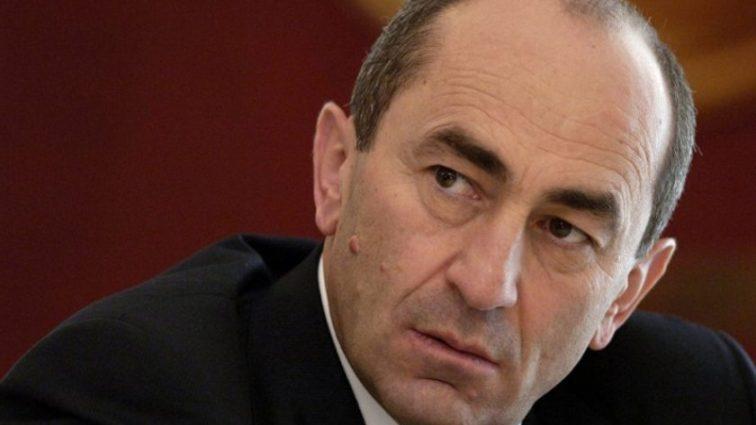 Экс-президента Армении подозревают в массовом убийстве