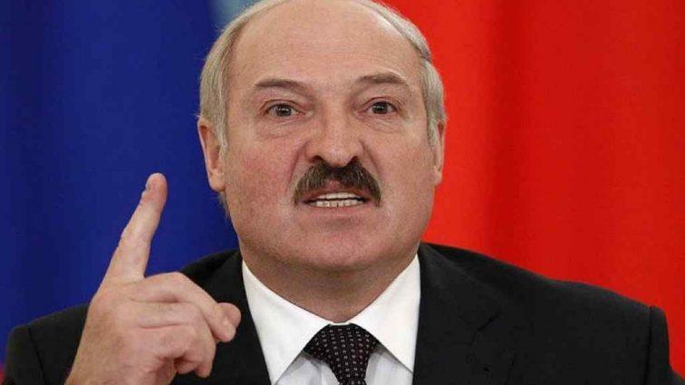 «Вы – дети современной, независимой Беларуси»: Лукашенко дал напутствие молодежи