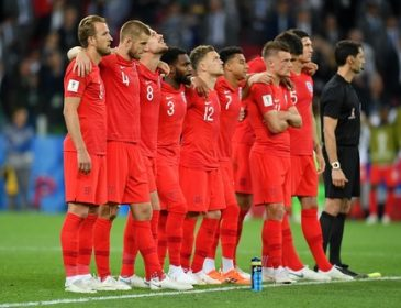 Исторический матч на ЧМ: букмекеры делают прогнозы на игру Англии со Швецией