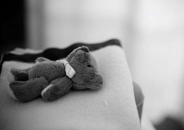 «Наш ребенок умер»: российская актриса потеряла малыша из-за ошибки врачей