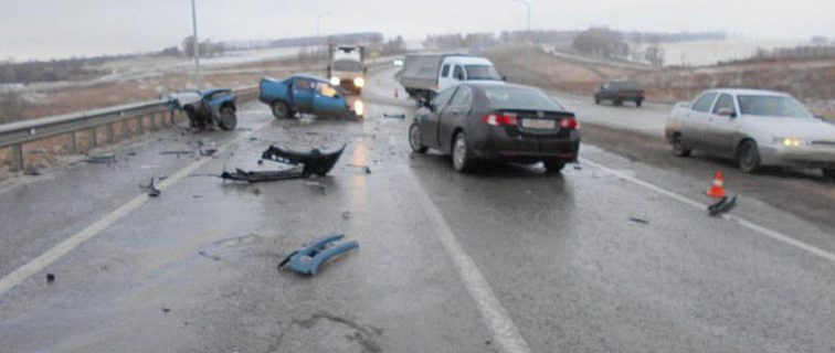 Трагическое ДТП в Белгороде: в результате страшной аварии есть жертвы