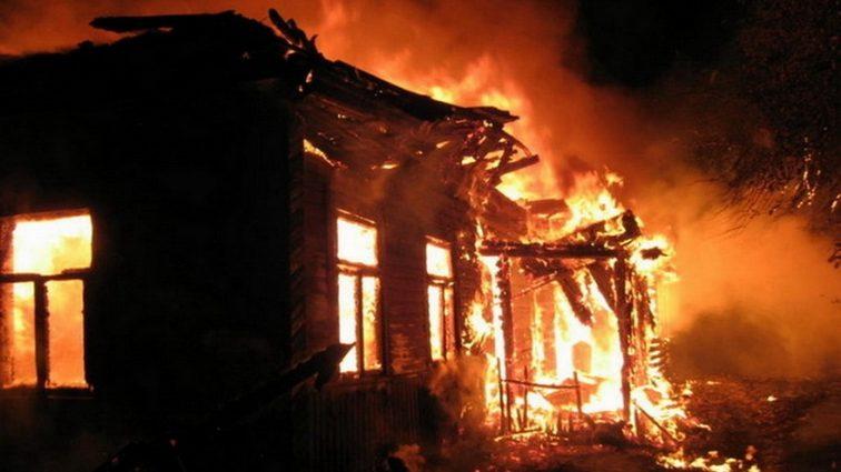 Срочная новость! В Лондоне горит многоэтажка, узнайте подробности