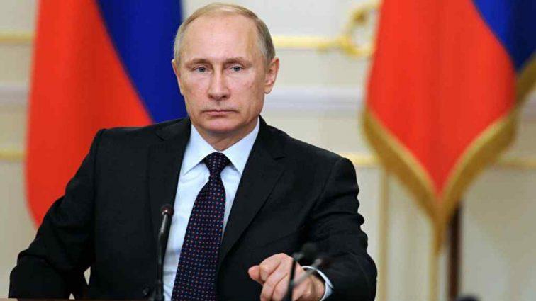 «Это будет  женщина»: В России назвали предполагаемого преемника Путина в 2024 году
