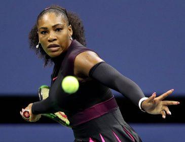 Звезда тенниса Серена Уильямс рассказала о семейной жизни коллег