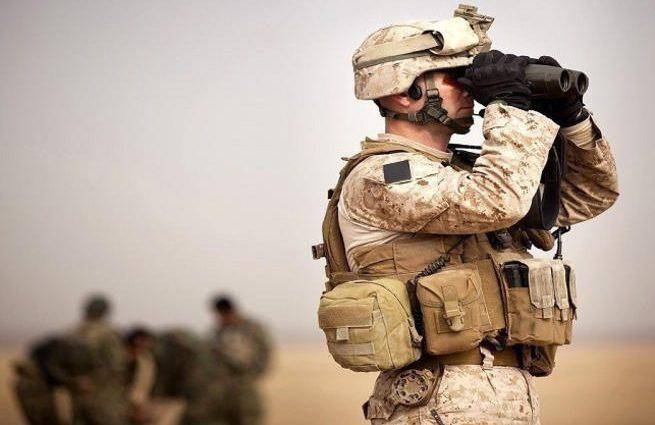Подрыв на футбольном поле: военный устроил самоубийство с помощью взрывчатки