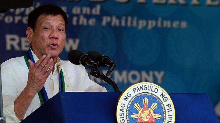 Стало известно, когда президент Филиппин уйдет в отставку