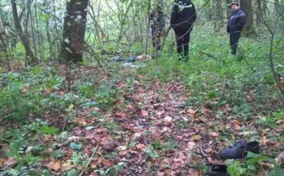 В День рождения в лесу нашли мертвой известную спортсменку