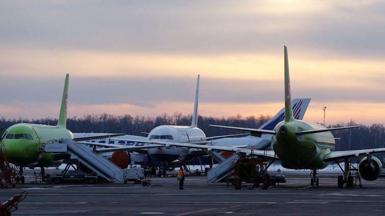 Российский турист едва не отправил на тот свет половину аеропорта