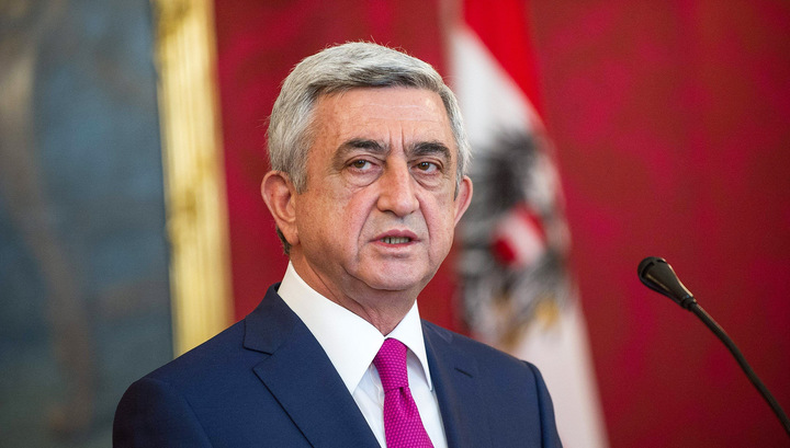 «Незаконное обогащение»: Брат президента Армении объявлен в розыск