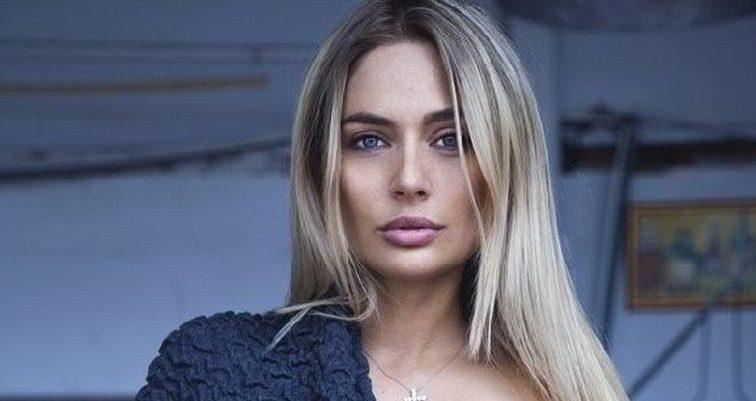 «Такая пара красивая!»: Наталья Рудова показала фото в объятьях известного актера