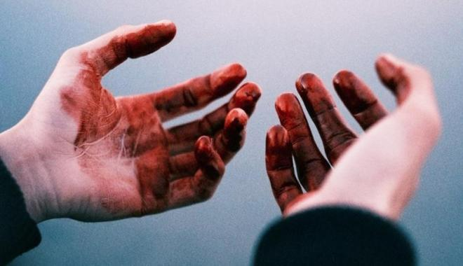На глазах у ребёнка: Муж забил жену молотком, когда та спала
