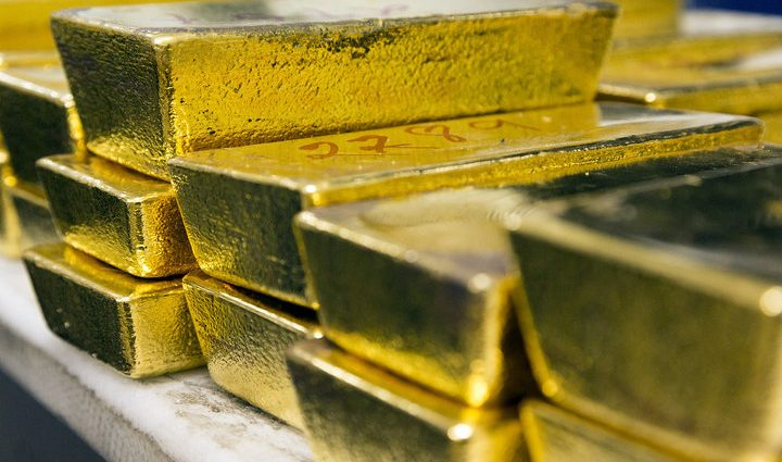 В Иране задержали «монетного султана», накопившего две тонны золота
