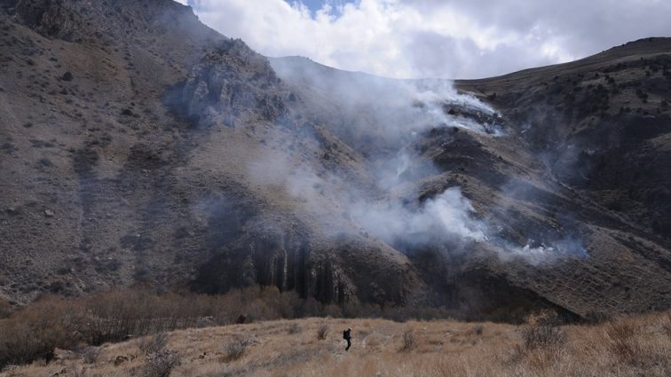«Началась спасательная операция»: Появились подробности о пострадавших туристах в Таджикистане