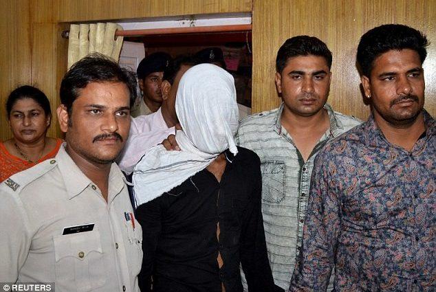 В Индии вернули смертную казнь! Узнайте, что побудило суд на такие жесткие меры