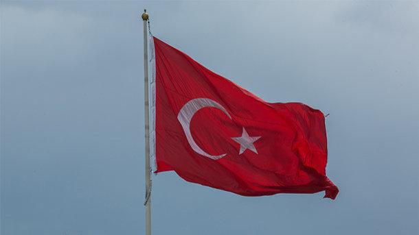 Новые подробности про обстрел посольства США в Турции: задержан подозреваемый