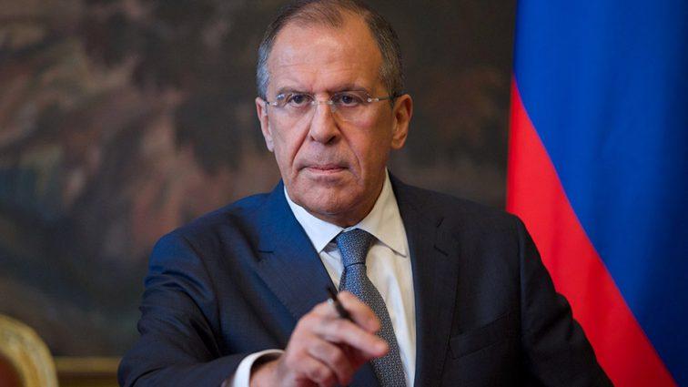 Министр Лавров рассказал об ответе России на новые санкции со стороны США